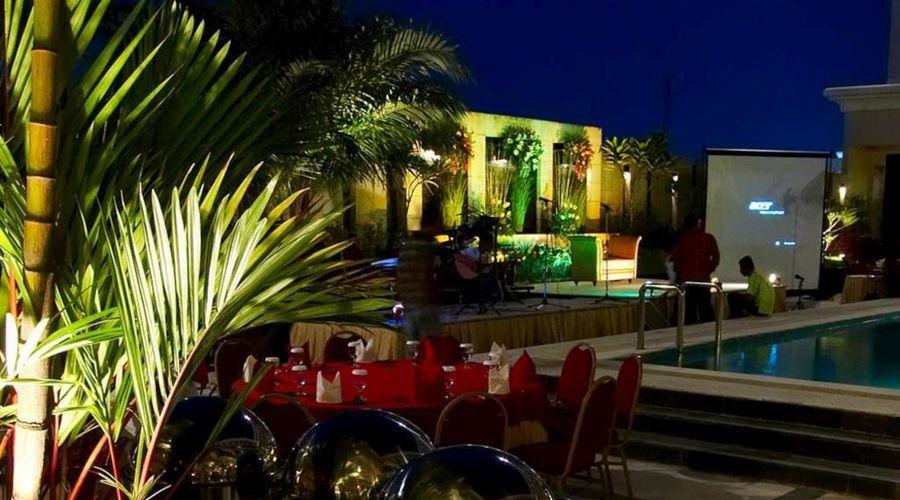 Grand Jatra Hotel Pekanbaru-64 of 64 photos