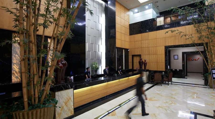 Grand Jatra Hotel Pekanbaru-28 of 64 photos