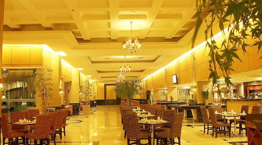 Grand Jatra Hotel Pekanbaru-39 of 64 photos