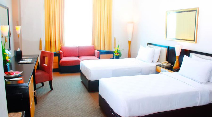 Grand Jatra Hotel Pekanbaru-33 of 64 photos