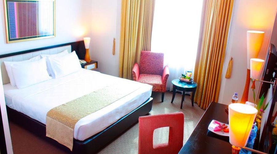Grand Jatra Hotel Pekanbaru-34 of 64 photos