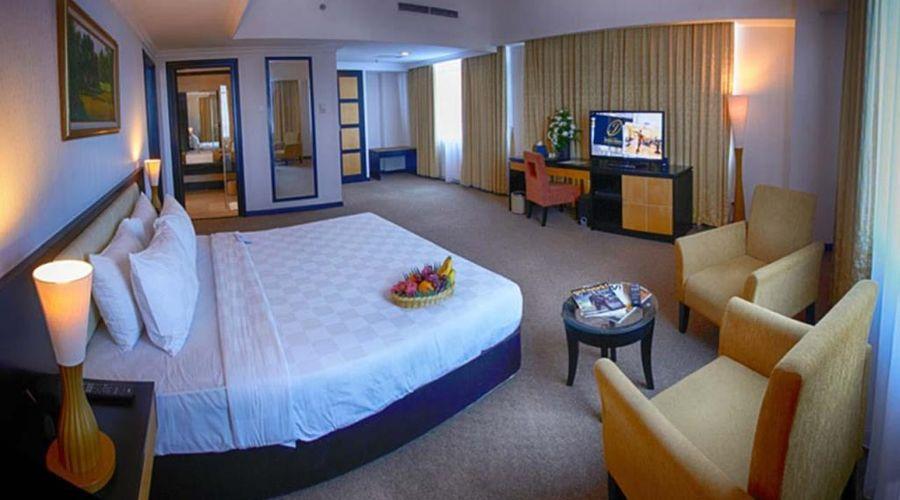 Grand Jatra Hotel Pekanbaru-40 of 64 photos