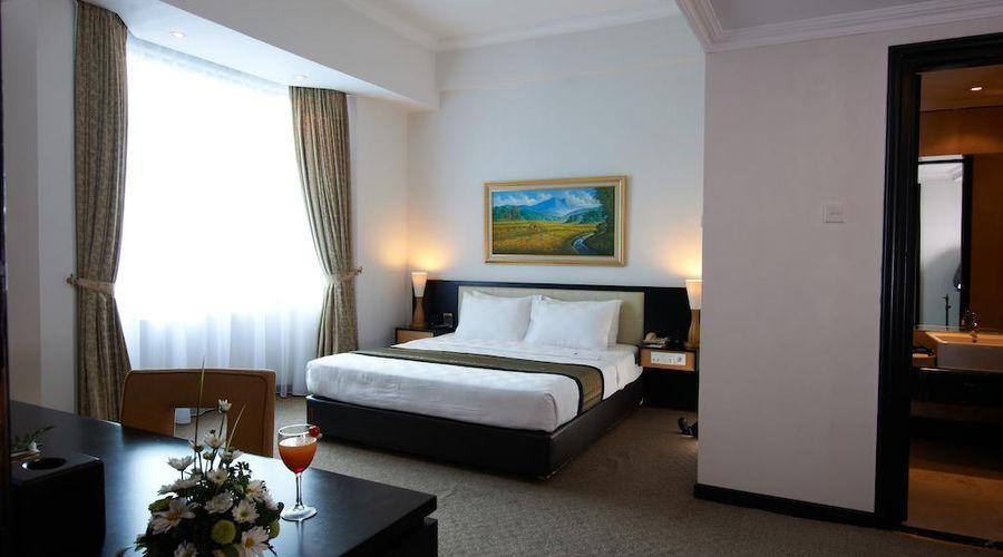 Grand Jatra Hotel Pekanbaru-5 of 64 photos