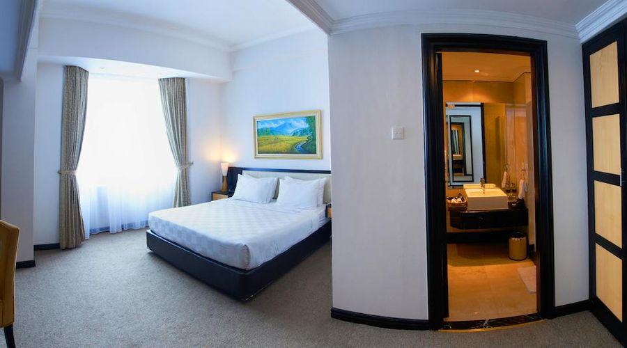Grand Jatra Hotel Pekanbaru-9 of 64 photos