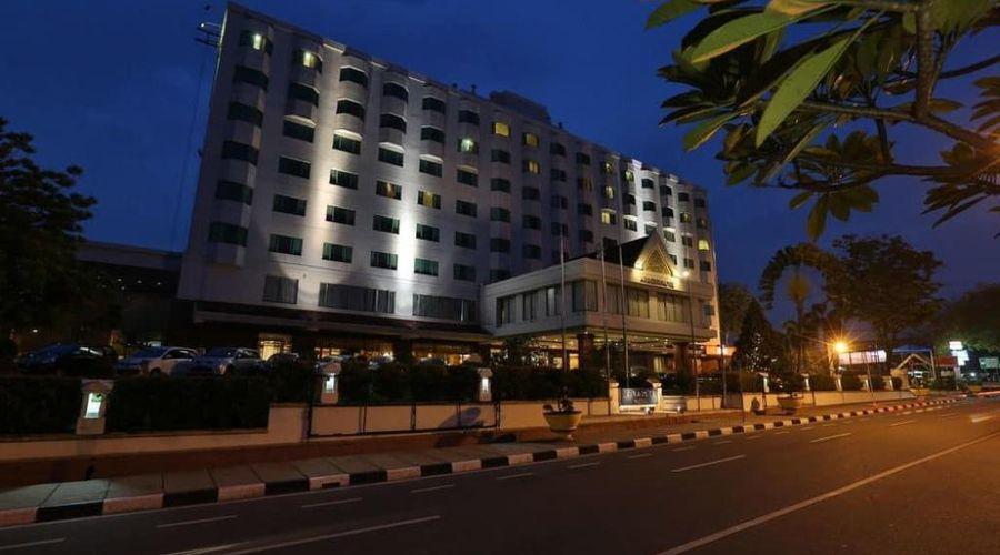 Aryaduta Pekanbaru-44 of 76 photos