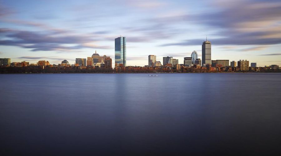 Hyatt Regency Cambridge, Overlooking Boston-6 of 46 photos