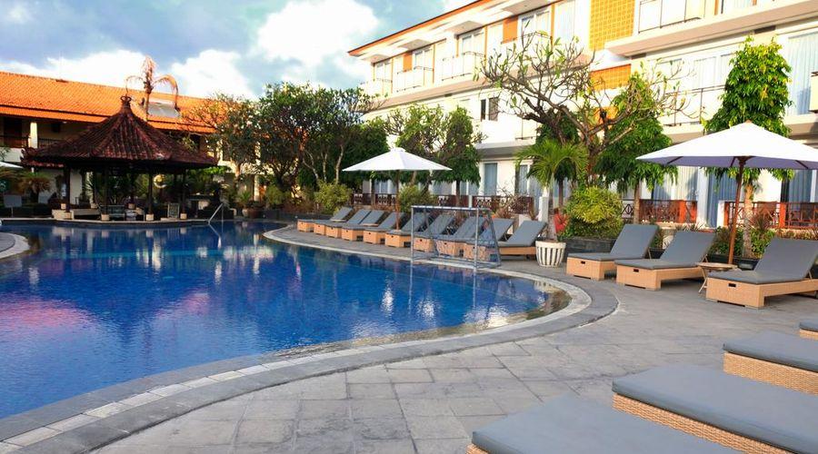 Sol House Bali Kuta-6 of 52 photos