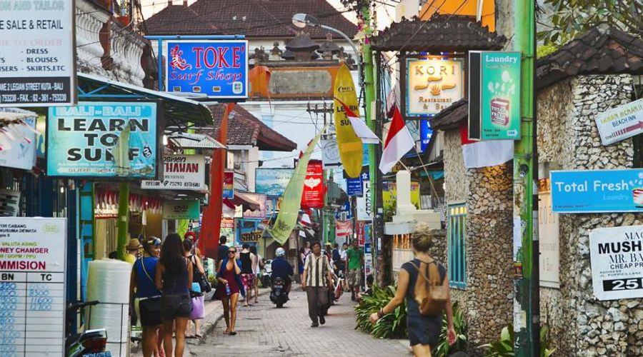 Sol House Bali Kuta-9 of 52 photos