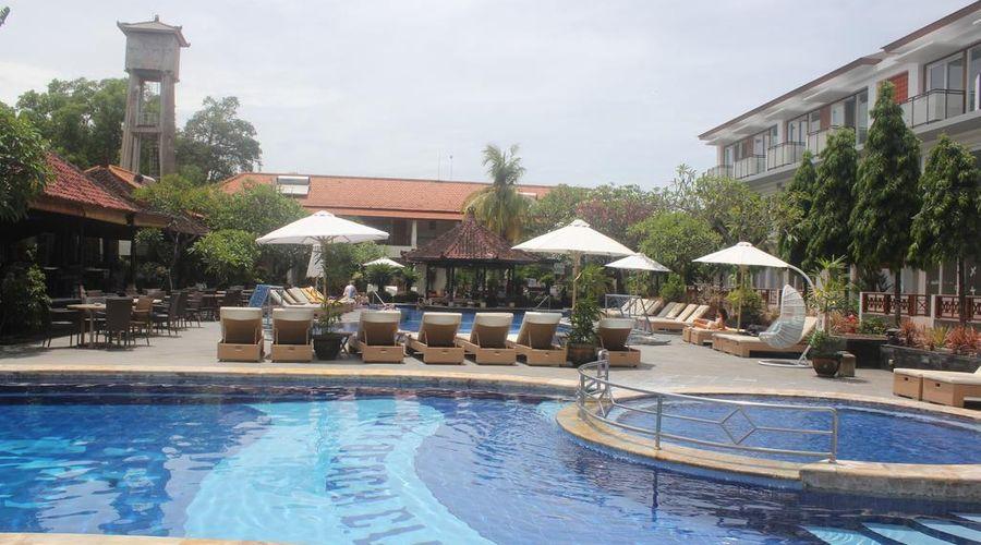 Sol House Bali Kuta-18 of 52 photos