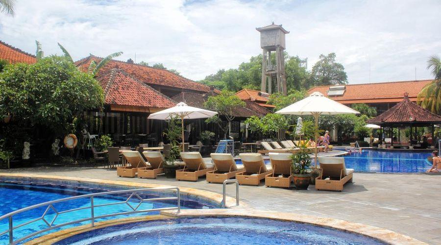Sol House Bali Kuta-26 of 52 photos