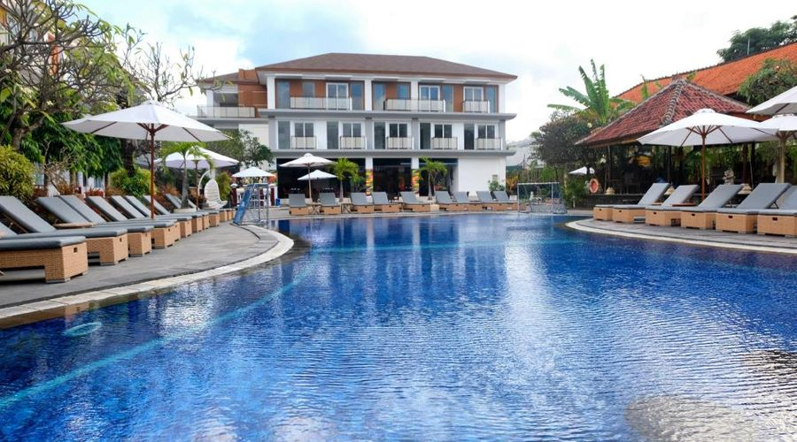 Sol House Bali Kuta-32 of 52 photos