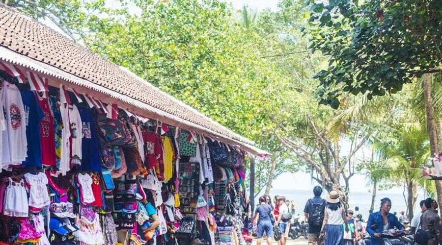 Sol House Bali Kuta-49 of 52 photos