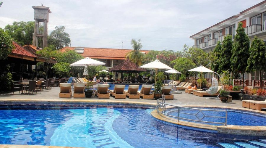 Sol House Bali Kuta-44 of 52 photos