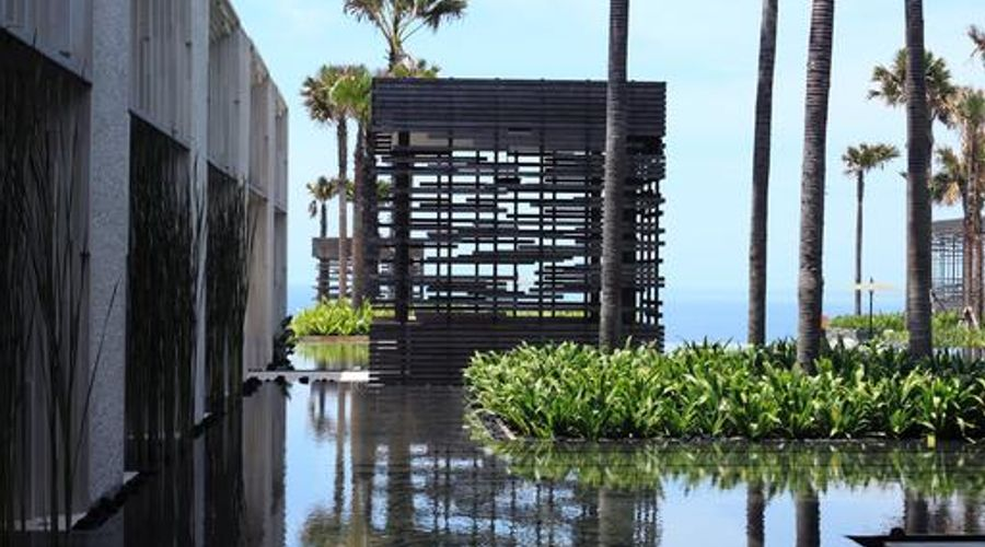 Alila Villas Uluwatu-2 of 39 photos