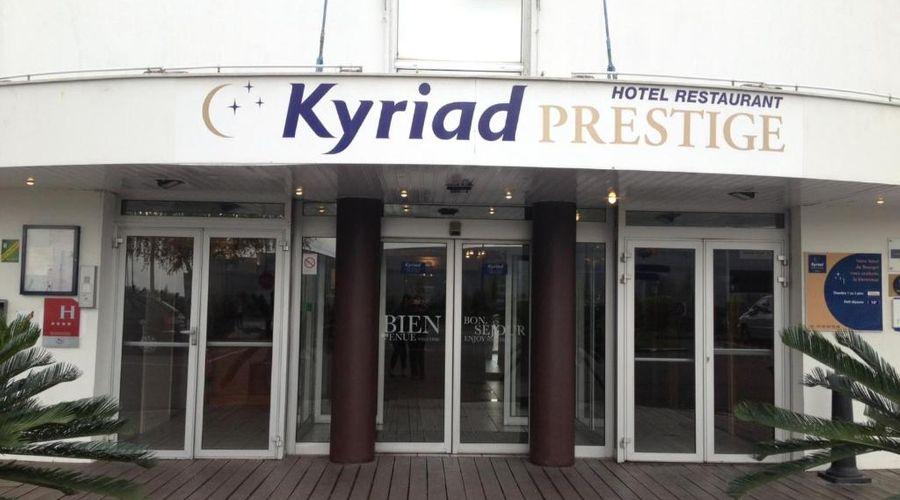 Kyriad Prestige Le Bourget Aéroport-1 of 70 photos