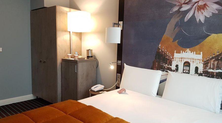 Mercure Nancy Centre Place Stanislas Hotel-20 of 32 photos