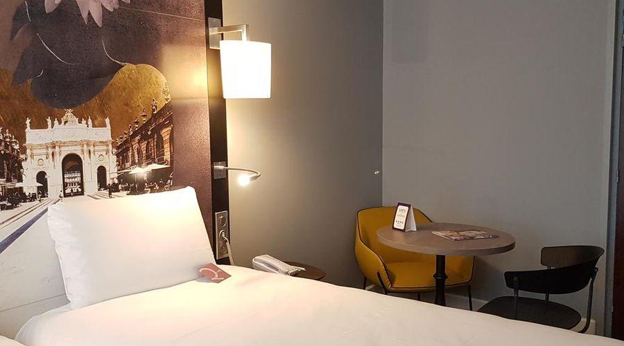 Mercure Nancy Centre Place Stanislas Hotel-23 of 32 photos