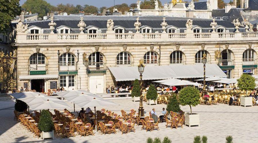 Mercure Nancy Centre Place Stanislas Hotel-2 of 32 photos