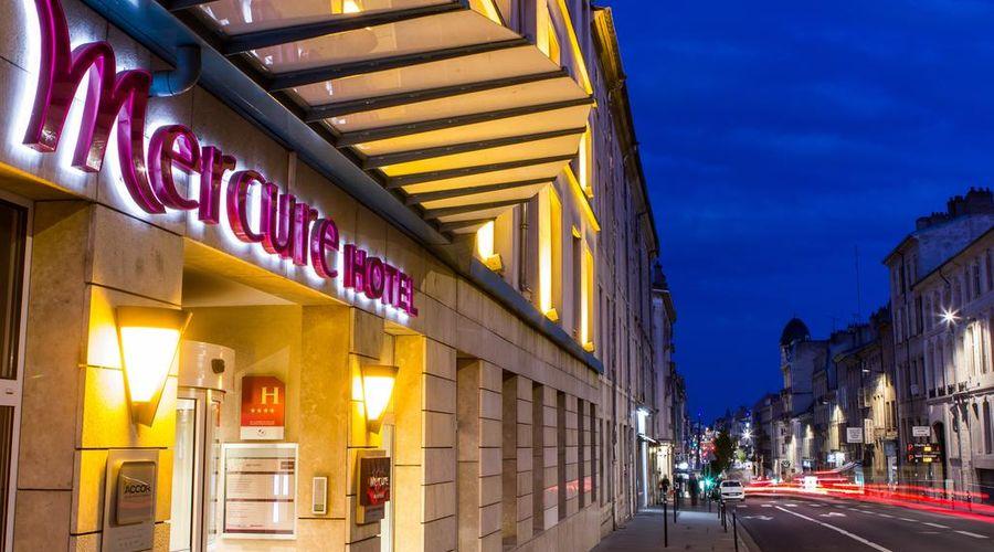 Mercure Nancy Centre Place Stanislas Hotel-1 of 32 photos