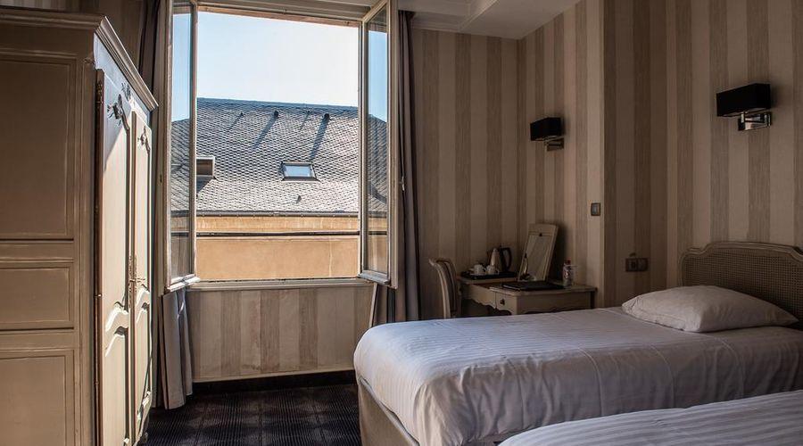 Grand Hotel de la Reine-26 of 49 photos