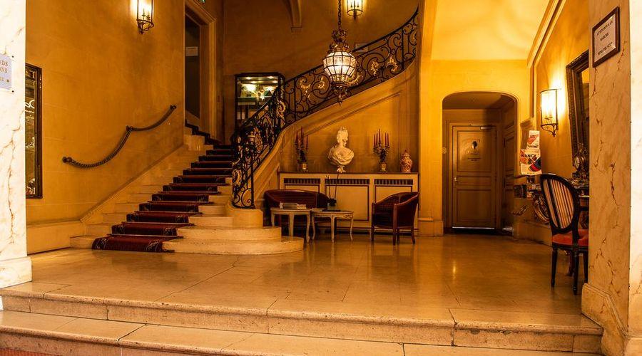 Grand Hotel de la Reine-38 of 49 photos
