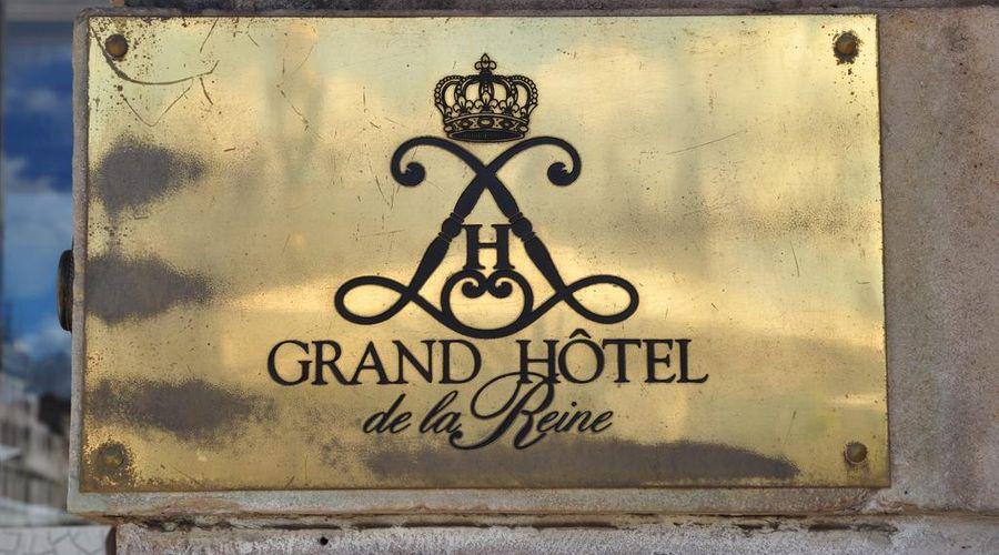 Grand Hotel de la Reine-7 of 49 photos