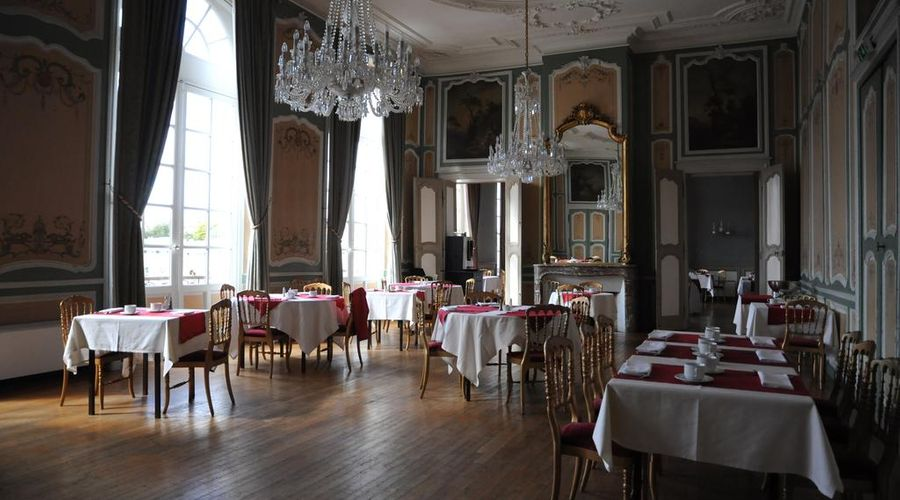 Grand Hotel de la Reine-9 of 49 photos