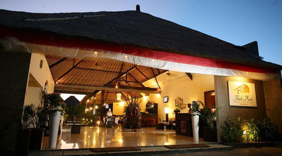 Bali Rich Seminyak Villas-1 of 41 photos