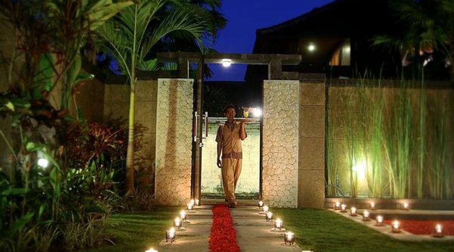 Bali Rich Seminyak Villas-11 of 41 photos