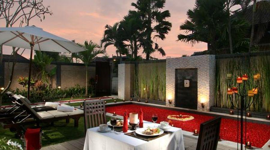 Bali Rich Seminyak Villas-15 of 41 photos