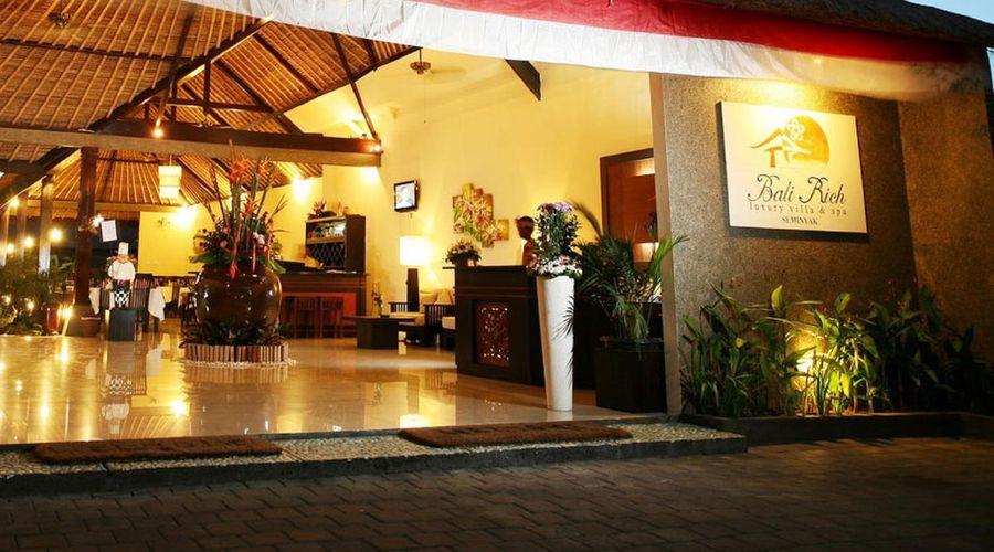 Bali Rich Seminyak Villas-2 of 41 photos