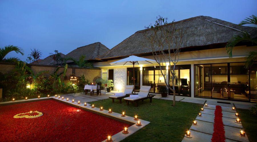 Bali Rich Seminyak Villas-28 of 41 photos