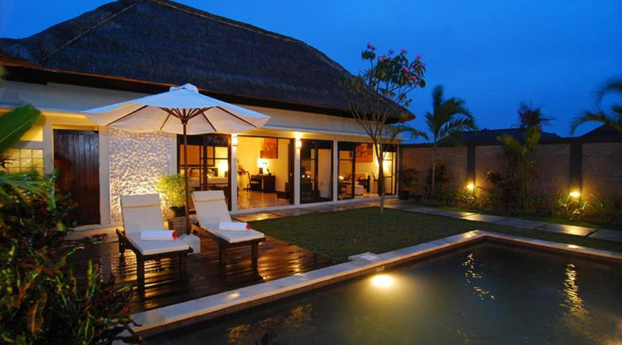 Bali Rich Seminyak Villas-29 of 41 photos