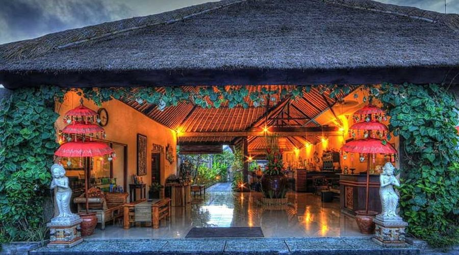 Bali Rich Seminyak Villas-3 of 41 photos