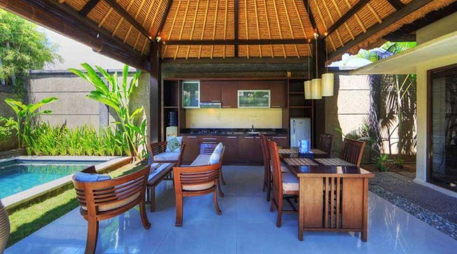 Bali Rich Seminyak Villas-35 of 41 photos