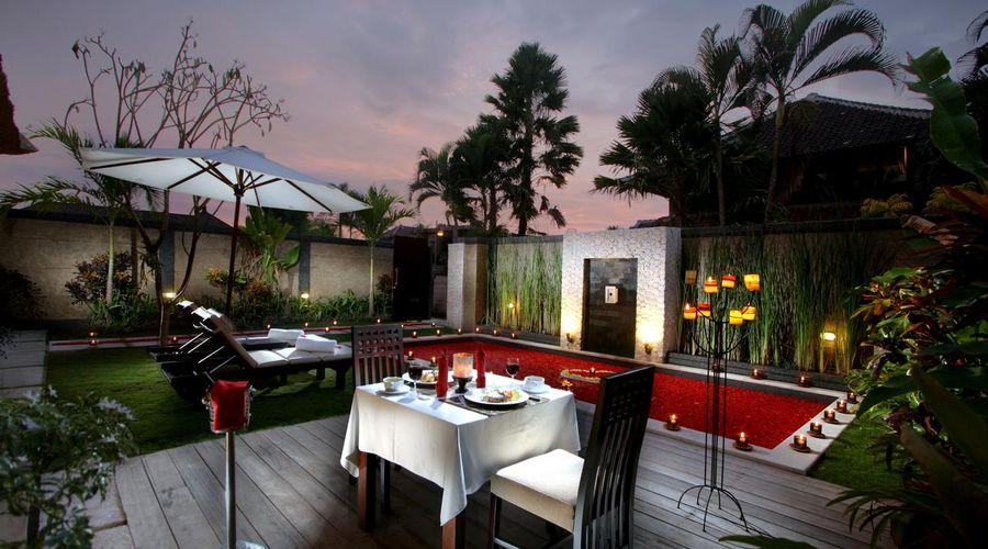 Bali Rich Seminyak Villas-7 of 41 photos