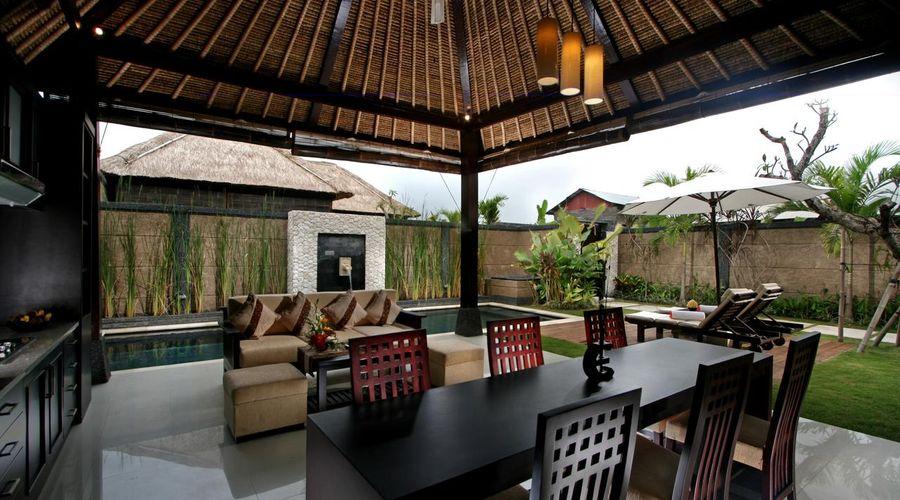 Bali Rich Seminyak Villas-8 of 41 photos