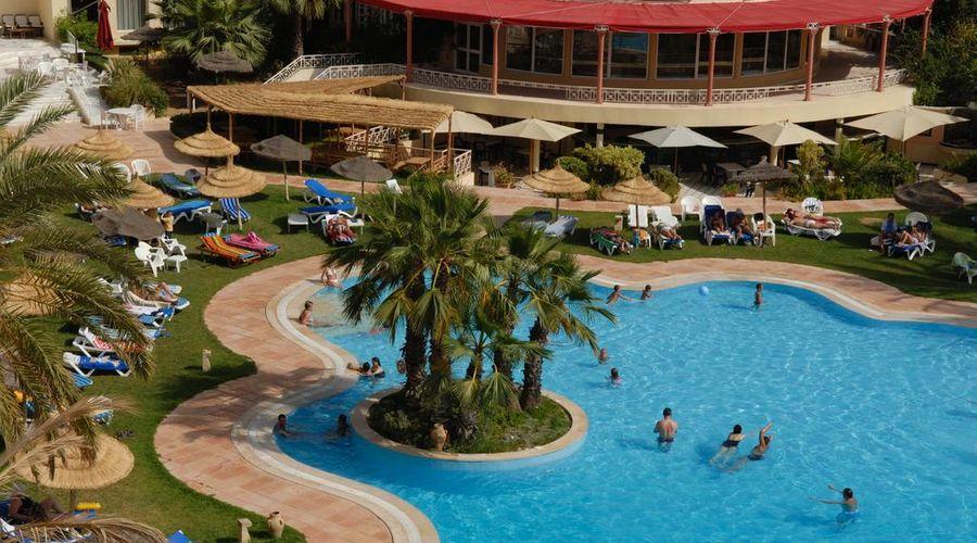 Hotel Marina Palace-2 of 45 photos