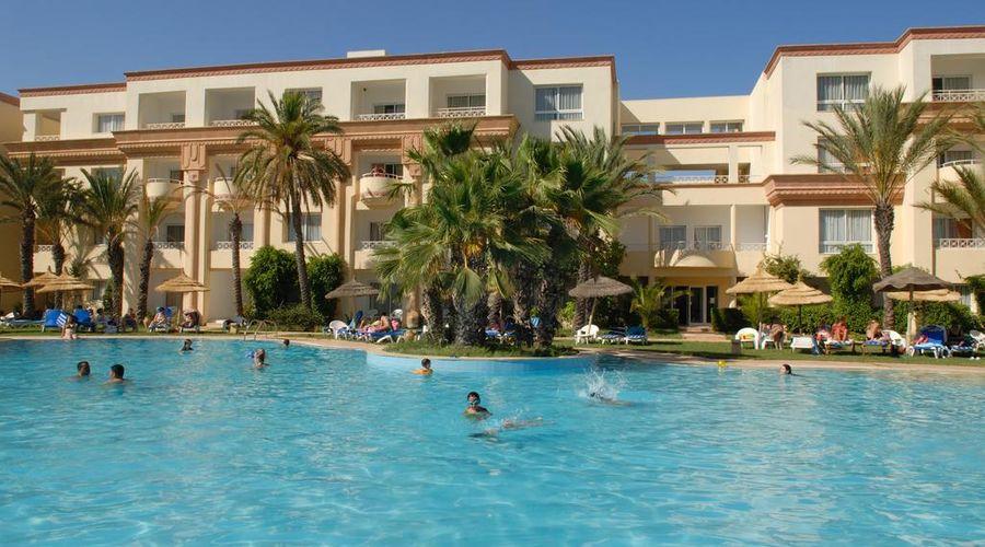 Hotel Marina Palace-4 of 45 photos