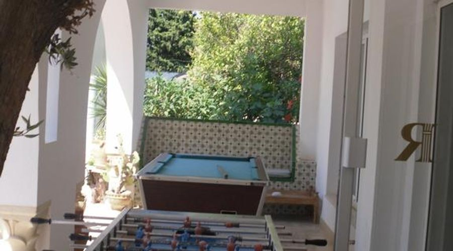Hotel Residence Romane-17 of 46 photos