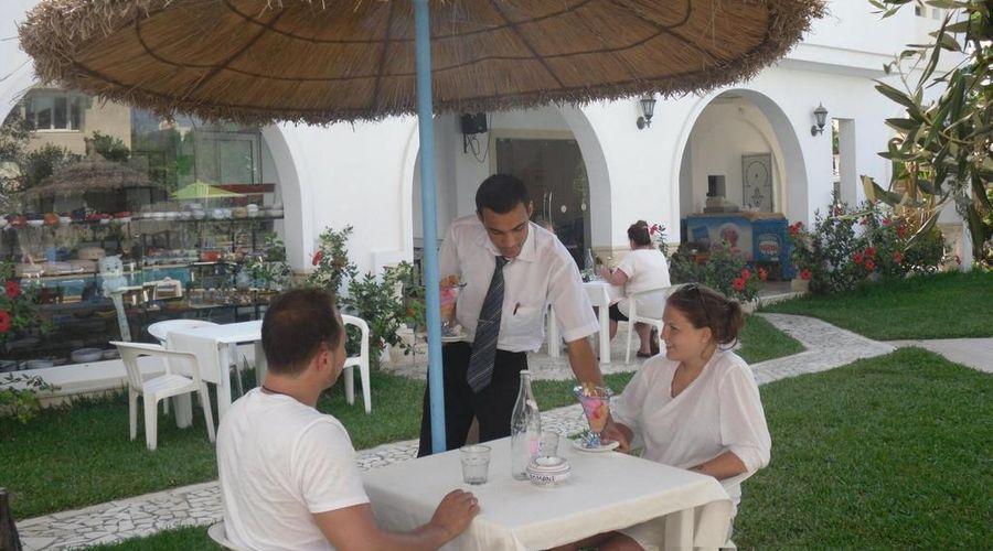 Hotel Residence Romane-29 of 46 photos
