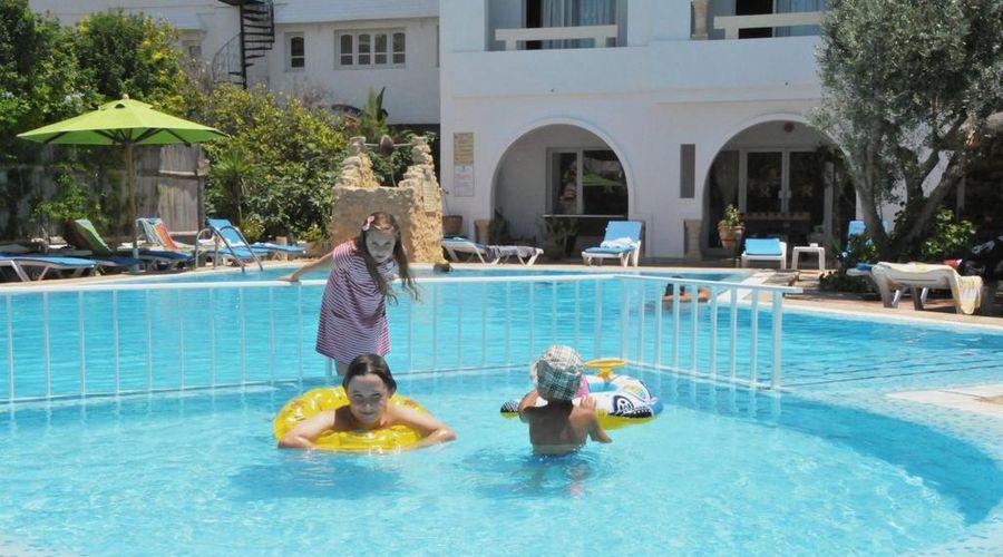 Hotel Residence Romane-32 of 46 photos
