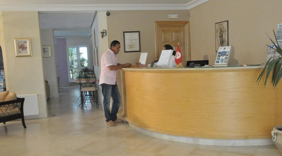 Hotel Residence Romane-33 of 46 photos