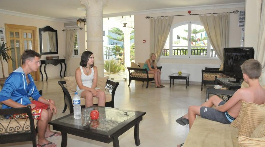 Hotel Residence Romane-6 of 46 photos