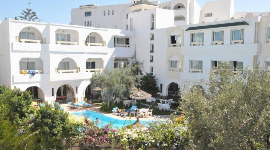 Hotel Residence Romane-46 of 46 photos