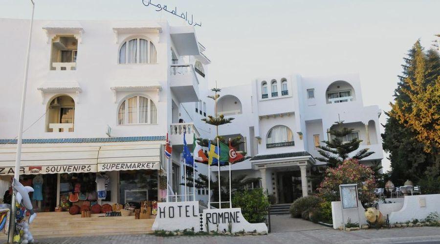 Hotel Residence Romane-1 of 46 photos