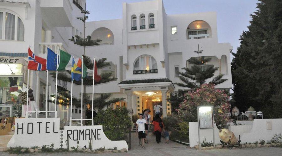Hotel Residence Romane-2 of 46 photos