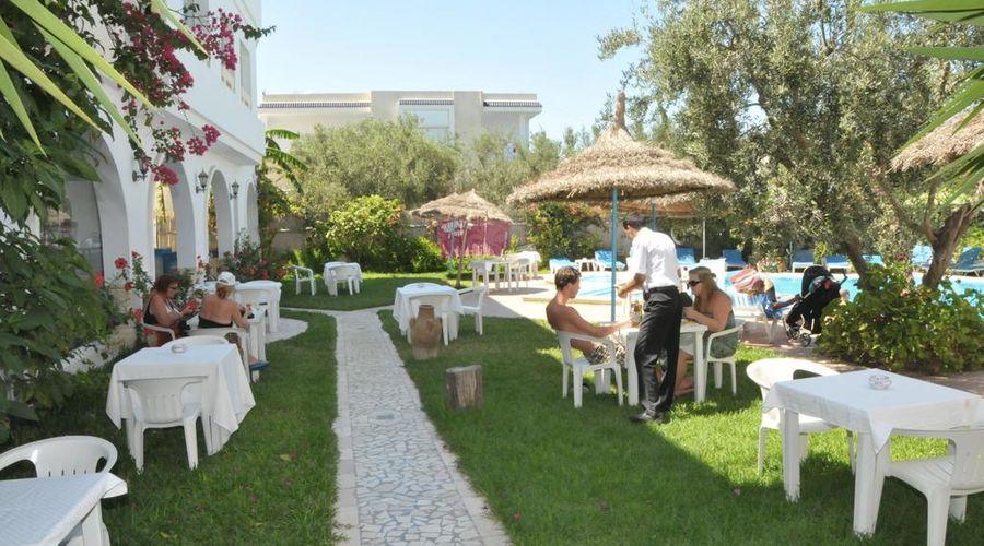 Hotel Residence Romane-10 of 46 photos