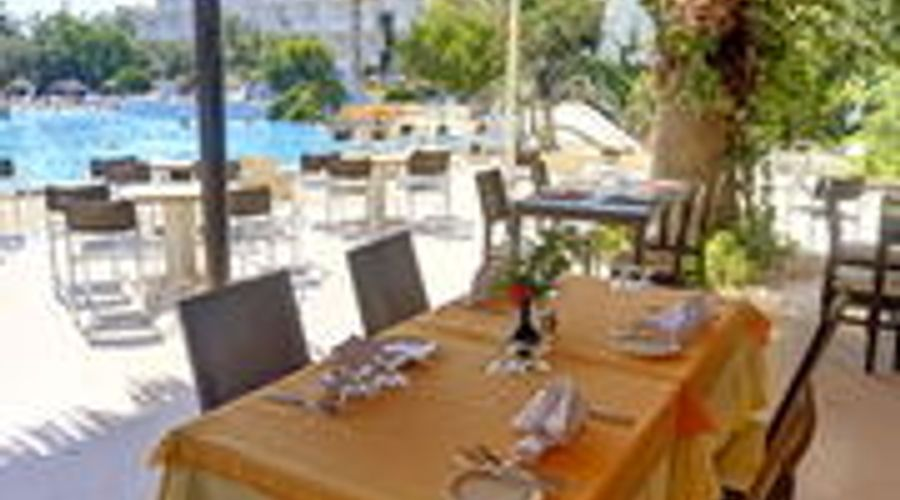 Hammamet Garden Resort and Spa-18 of 82 photos