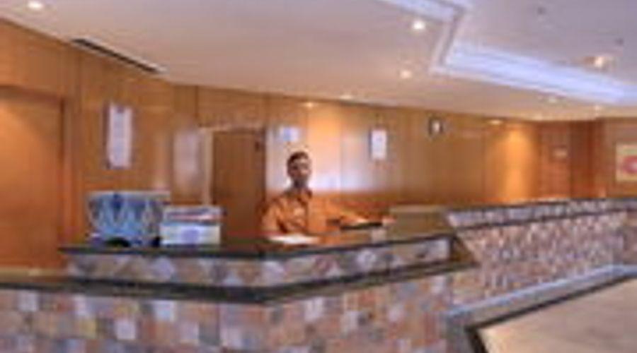 Hammamet Garden Resort and Spa-23 of 82 photos